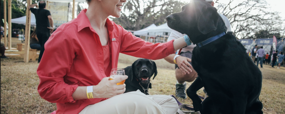 MBF2019 Dog Friendly